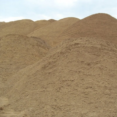 Купить намывной песок в Краснодаре