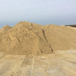 Купить лесной песок в Краснодаре