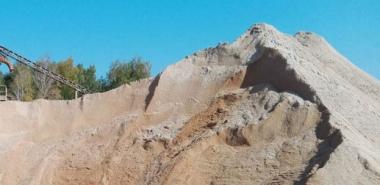 Купить песок в Краснодаре