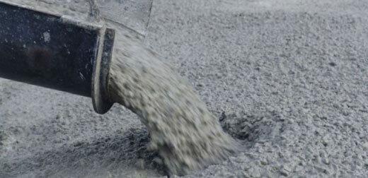 Бетон в энеме купить штукатурка неровных стен цементным раствором